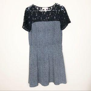 Michael Kors | Lace Flowy Dress